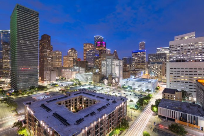 Discounted Houston, Texas hotel nightly rates up to 32% off