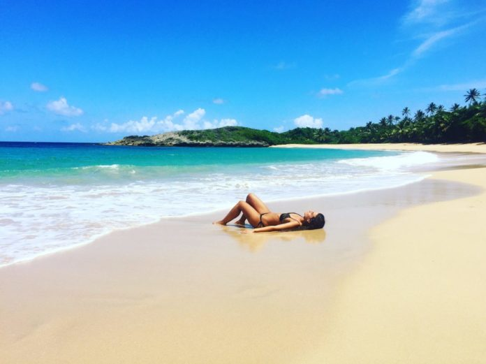 Enter Discover Puerto Rico - Discover Puerto Rico Contest to get a free vacation