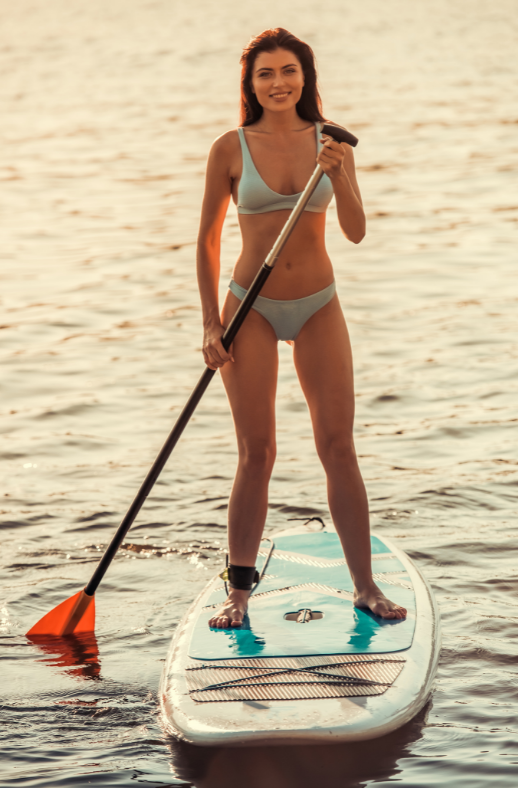 Coupon, promo code for Carlsbad Lagoon Aquacycle, Kayaking, Stand Up Paddleboarding
