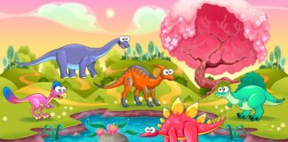 Coupon, promo code for Dinosaurs Island in the Philippines