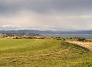 Cheap rates for Fairmont St. Andrews in Scotland