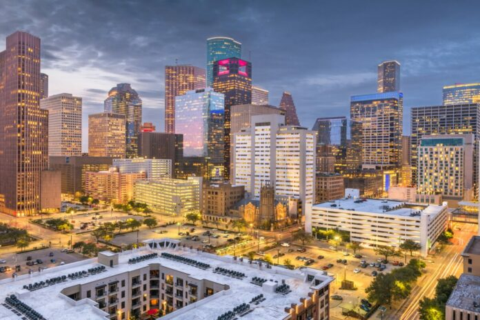 Discounted hotel rates in Houston, under $100/night