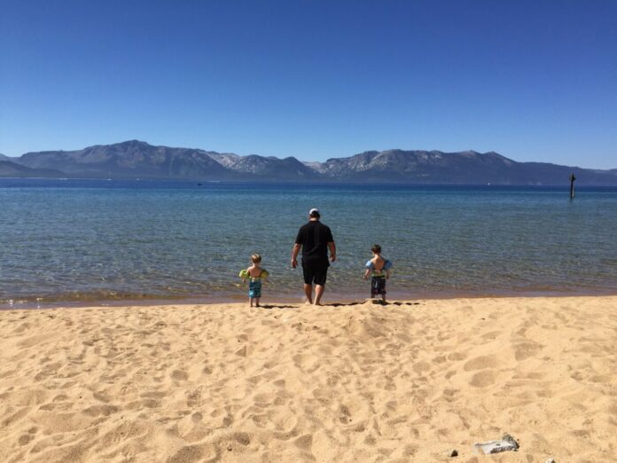 Lake Tahoe, California vacation package for family with kids includes hotel, cruise