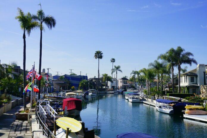 Coupon, Promo Code For Gondola Rides In Long Beach, California