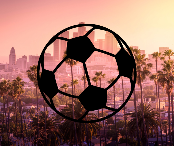 Enter MLS - Get Vaccinated 2021 MLS All Star Sweepstakes to win tickets to major league soccer in Los Angeles, California