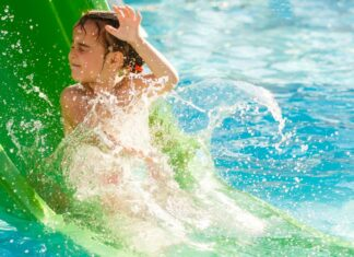Promo code, coupon for Myrtle Waves water park in Myrtle Beach, SC