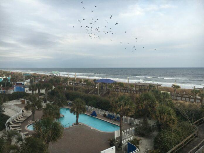 Best reviewed North Carolina beach hotels (Kill Devil Hills, Kitty Hawk, Pine Knoll Shores, Nags Head, Ocean Isle, etc.