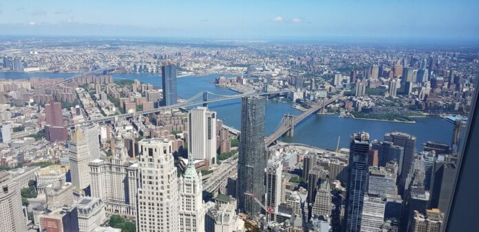Cheap Standard, Combination, or All-Inclusive Experience Admission to One World Observatory in NYC