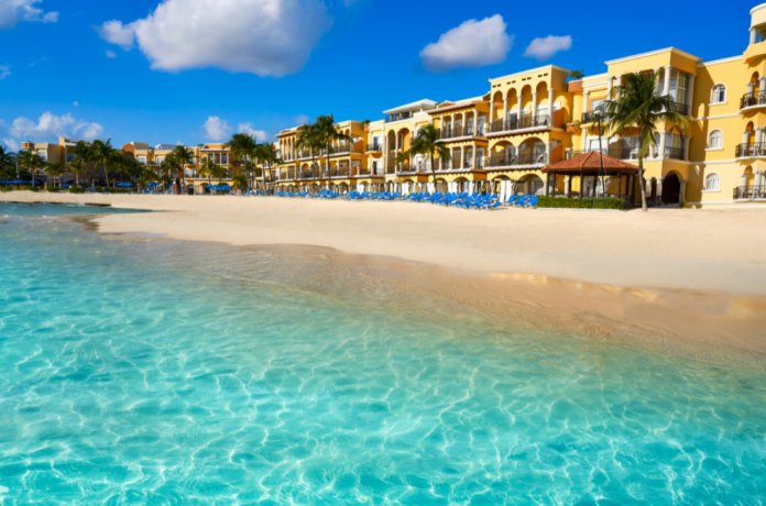 Discounted prices for hotels in Playa del Carmen, Quintana Roo, Mexico