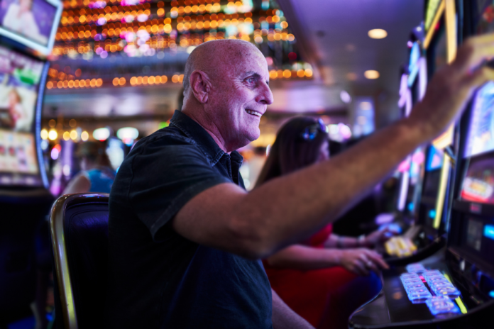 Discounts & deals on hotel & activities for Father's Day in Atlantic City, NJ