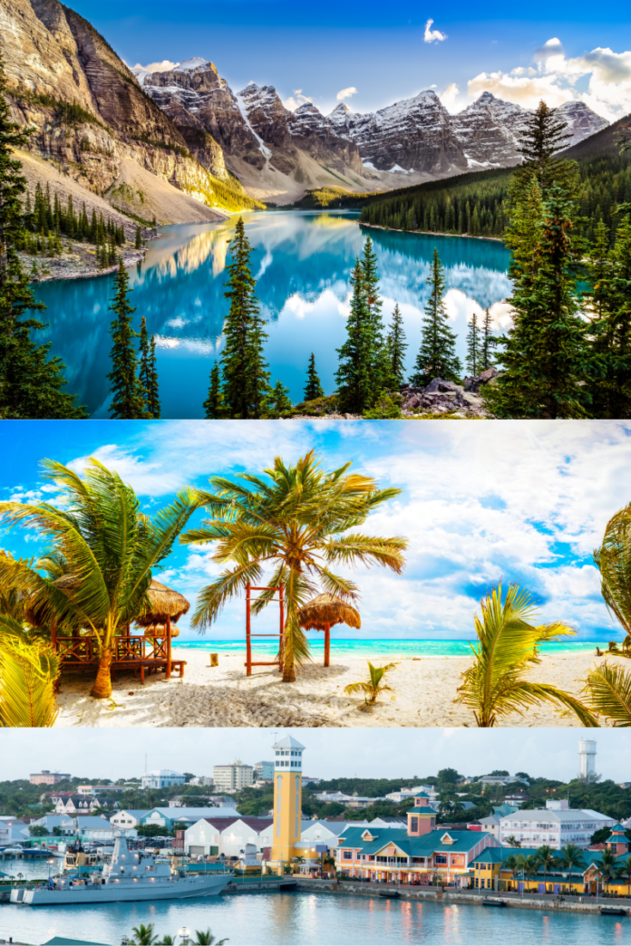 50% off Accor hotels in Canada (Vancouver, Banff, Toronto, Montreal, etc., Mexico, Bahamas, Barbados, Puerto Rico, etc.