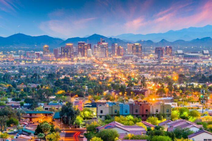 Hotels in Phoenix, AZ on sale for under $100/night