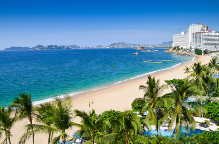 Acapulco, Mexico Hotels Under $100 A Night