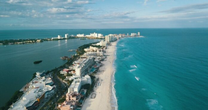 Up to 70% off Cancun hotels in Mexico's Yucatan Peninsula
