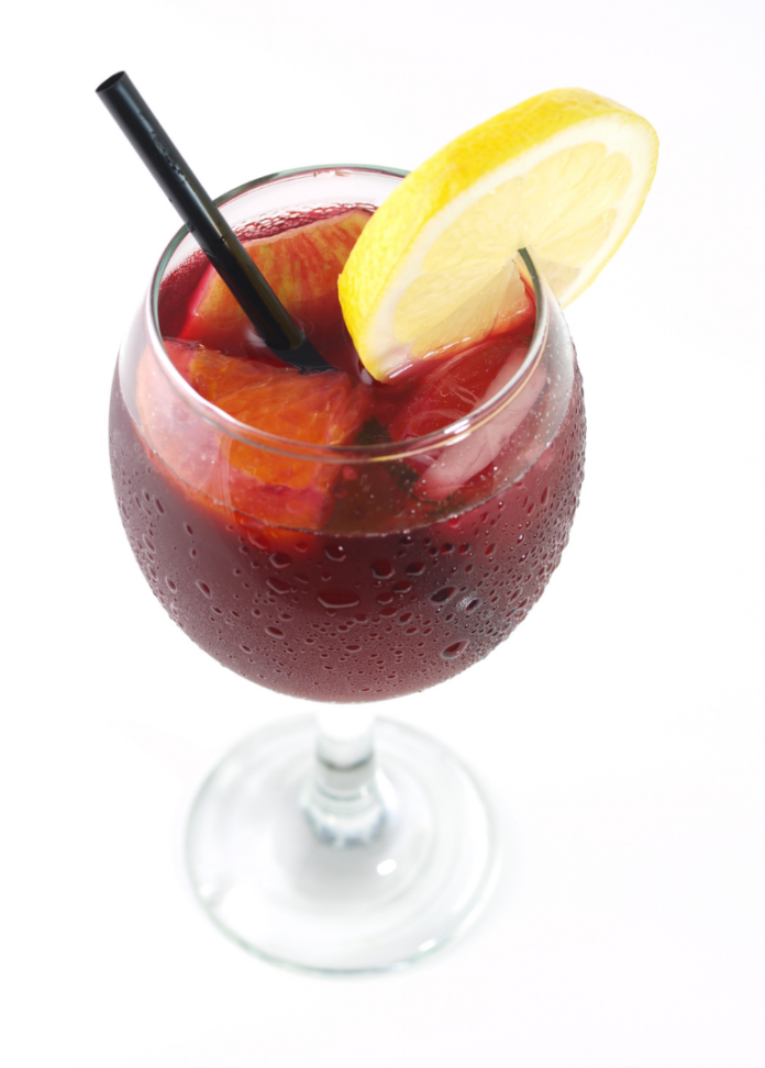 Discount price for Sangria Festival Chicago at Humboldt Park