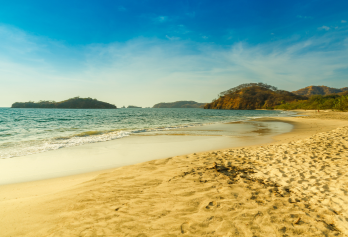 A list of the best reviewed hotels on the Costa Rica beaches