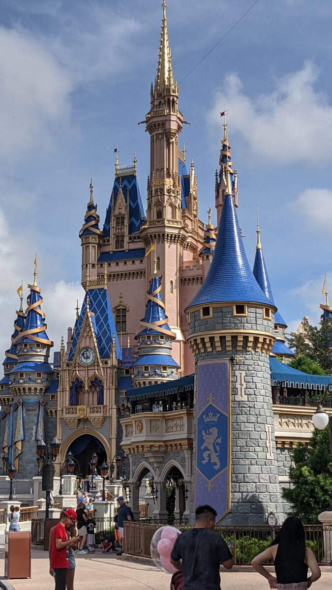 Enter Disney - Magical 50th Celebration Sweepstakes for a free Disney World trip including airfare, Disney hotel stay, theme park tickets