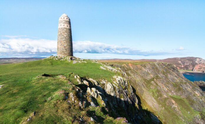 Enter Bruichladdich - Win A Trip To Islay Scotland Sweepstakes for a free trip