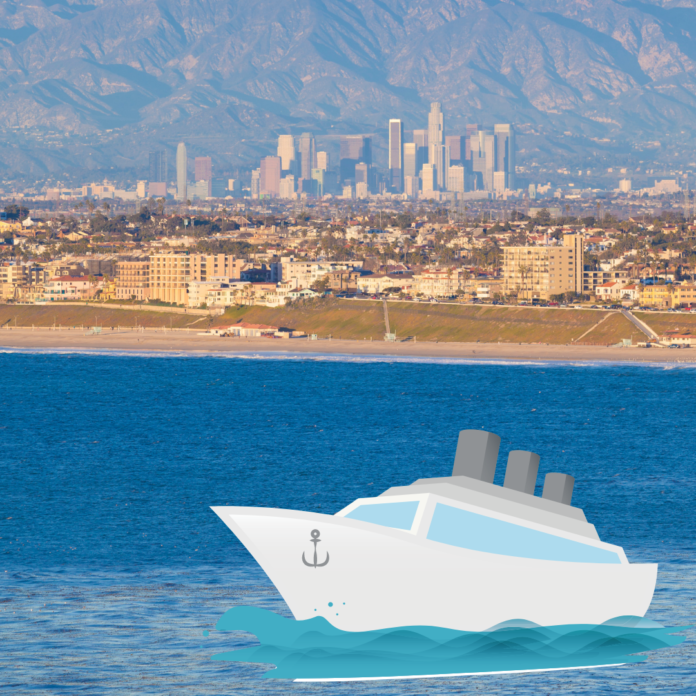 How to win a free vacation in Los Angeles, California for a yacht party