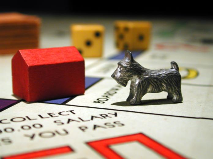 Cheap Monopoly Dreams Hong Kong ticket