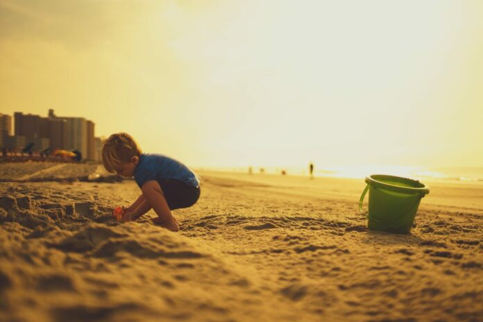 Book Myrtle Beach, SC hotel with attraction passes with these family trip packages