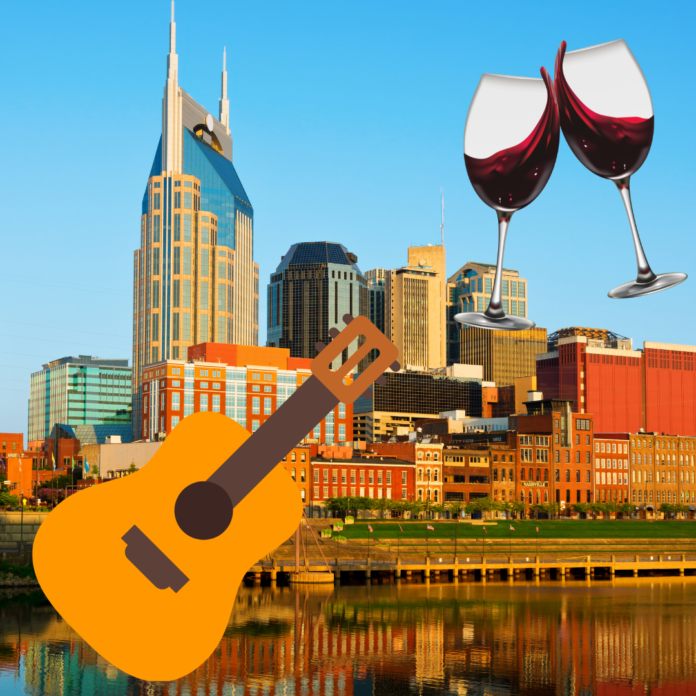Coupon, Promo Code For Blended Wine & Music Festival In Nashville, Tennessee