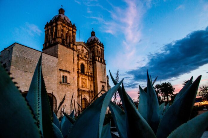 Up to 65% off Oaxaca, Mexico hotels