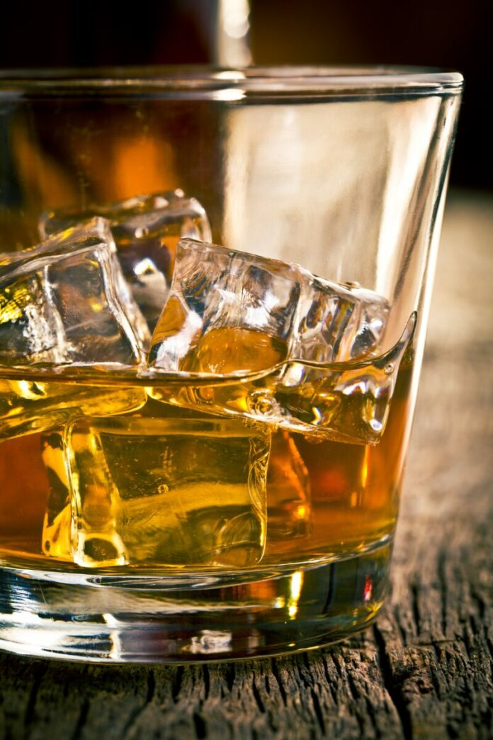 Discounted ticket to Alvin Whiskey Festival in Houston, TX area