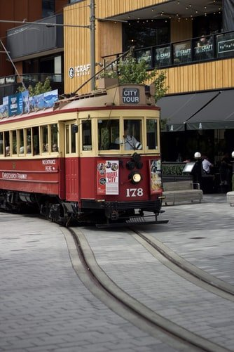 Promo code, coupon for Christchurch, New Zealand Classic Tram Ride