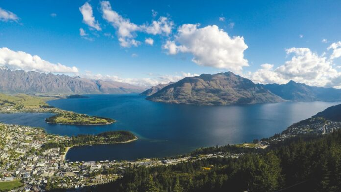 Enter Silver Fern Farms - Summer Grilling Sweepstakes to win a free vacation in New Zealand