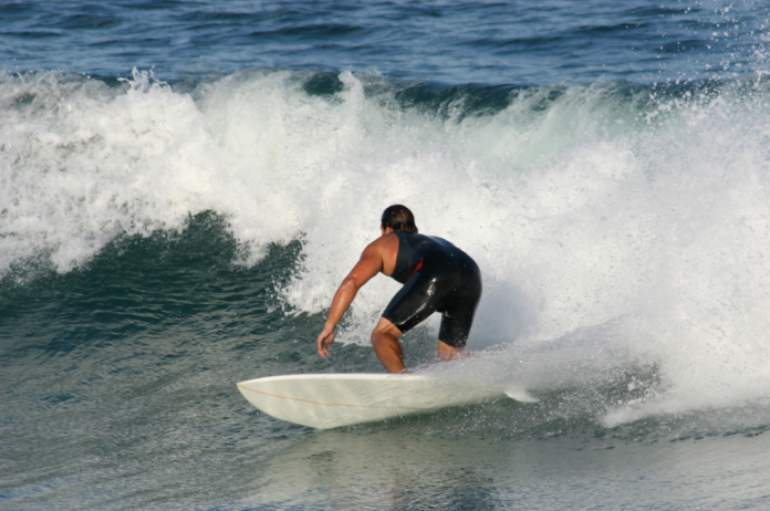 Over half off admission to Southern Surfing School in Daytona Beach, FL