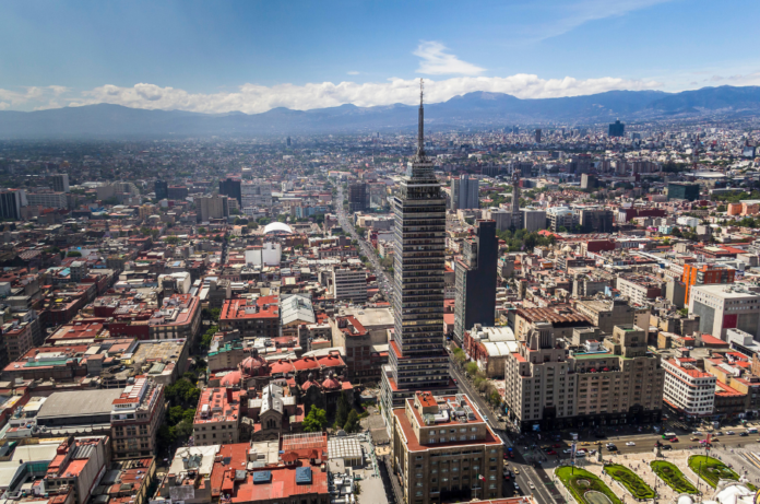 Save up to 62% on Mexico City hotels