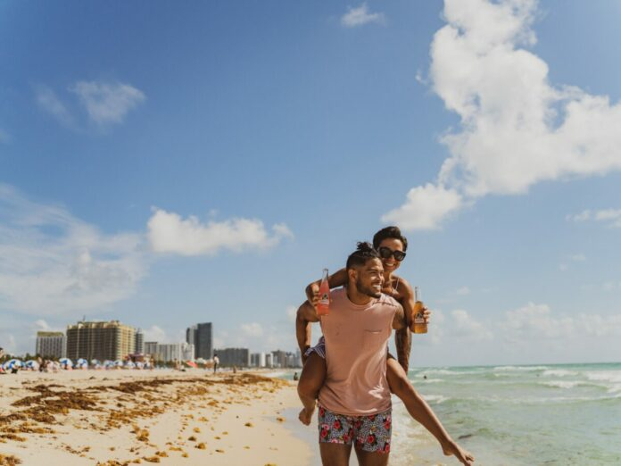 Discounted nightly rates at SLS South Beach in Miami Beach, Florida