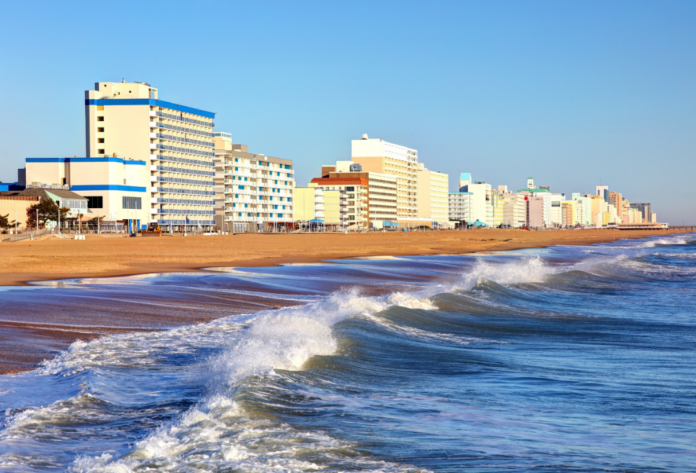 Cheap prices, up to 66% off Virginia Beach hotels