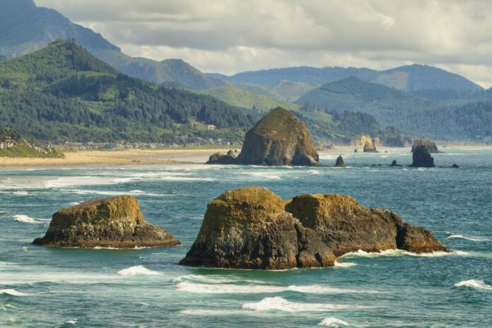 Save up to 35% on Oregon beach hotels