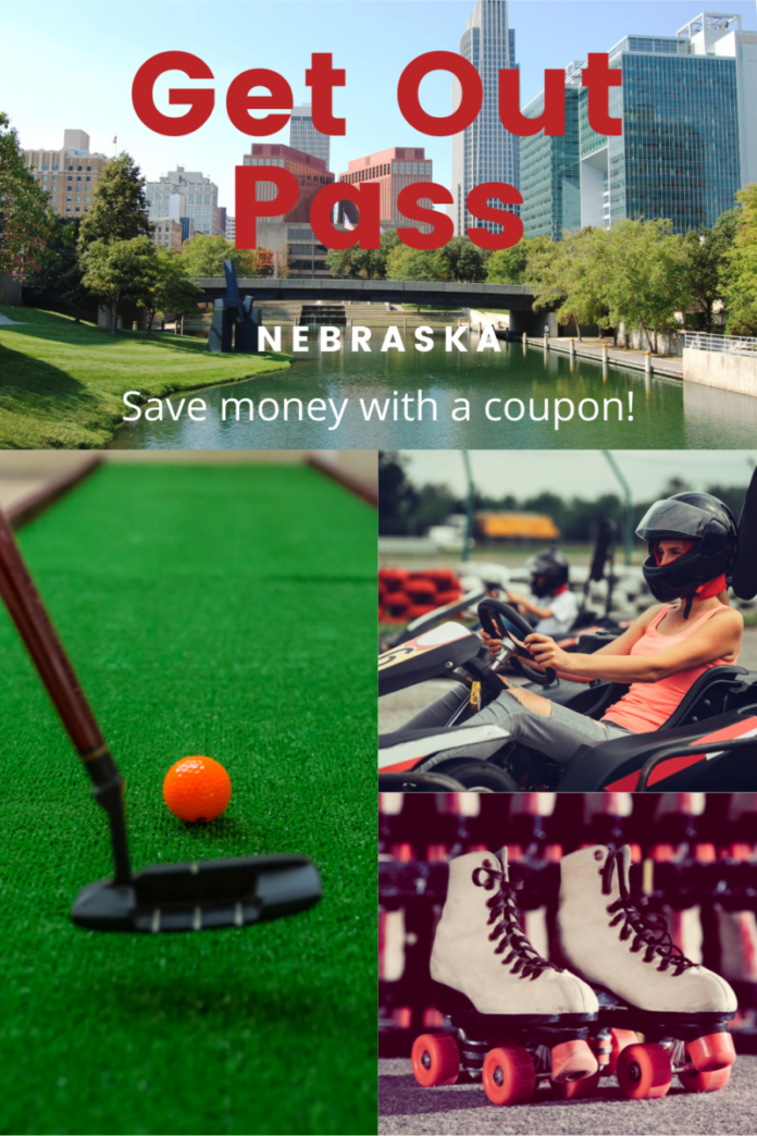 Save money on cost of Get Out Pass Nebraska