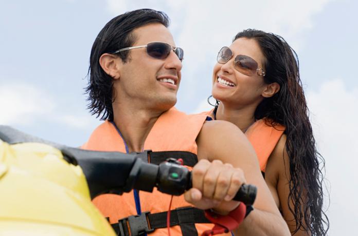 Chicago jet ski rentals Wet and Wild Jet Ski Rentals discount voucher
