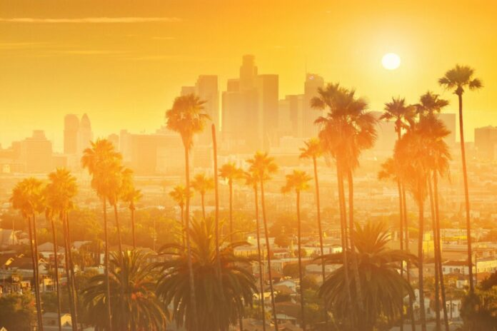 Up to 53% on hotels in Los Angeles, California
