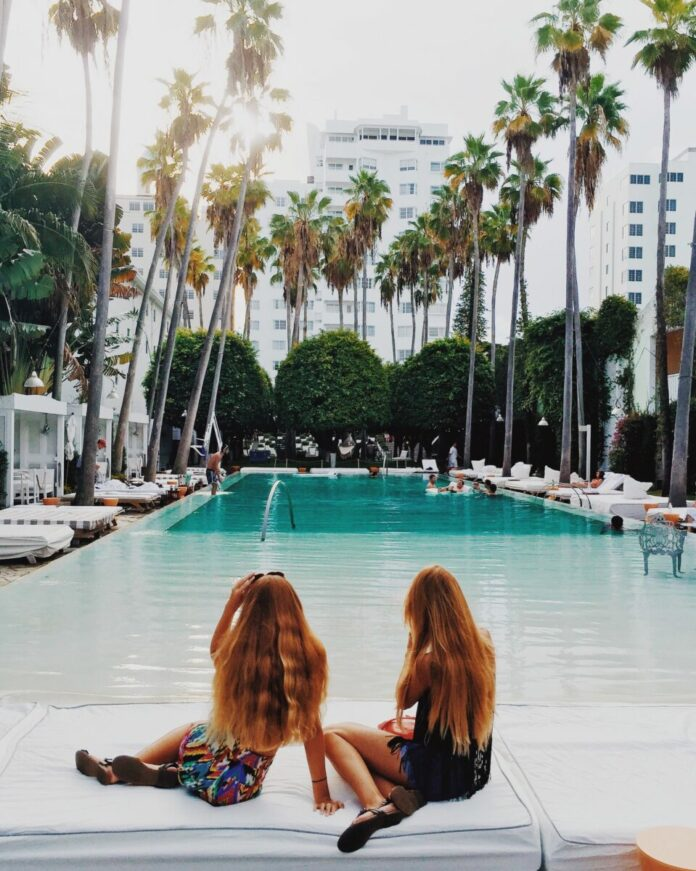 Save up to 55% on Miami, Florida hotels