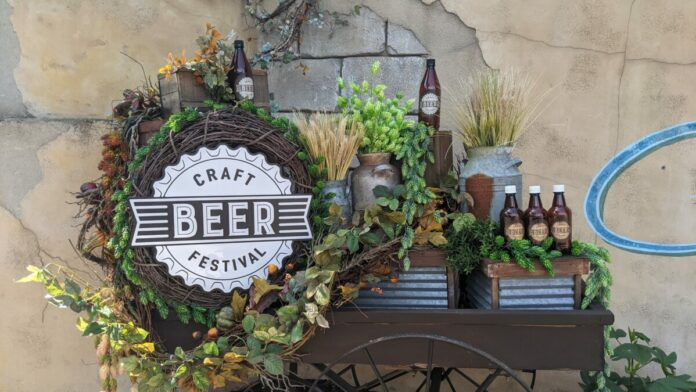 Enjoy over 100 craft beer, cider, wines & cocktails at SeaWorld San Diego Craft Beer Festival. Save money on tickets with a coupon
