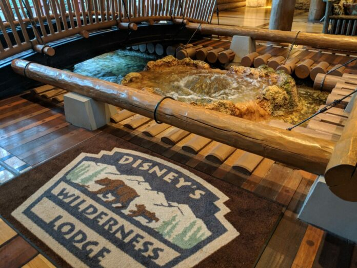 15 tips on how to save money & make the most of your stay at Wilderness Lodge at Walt Disney World Resort