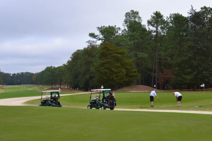 Enter Pinehurst - Donald Ross Sweepstakes for a free NC golf vacation