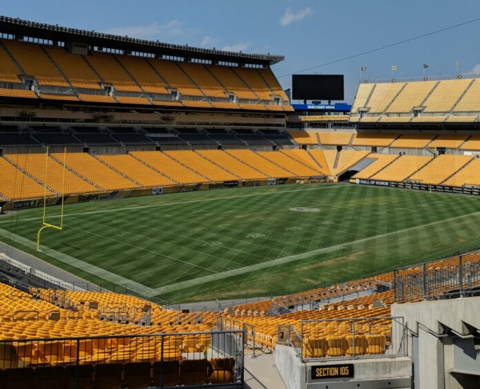How to win a free trip to Pittsburgh including Steelers football game tickets