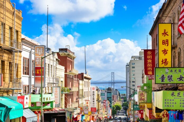 Discount ticket to Chinatown Food Tour in San Francisco, California