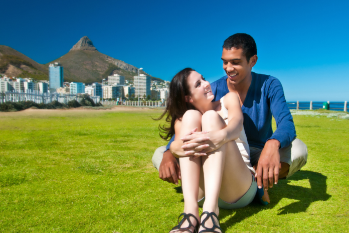 Cheap romantic hotels in South Africa for couples on a budget