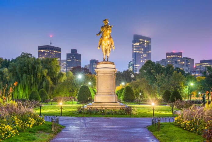 Discounted nightly rates for hotels in Boston, Massachusetts
