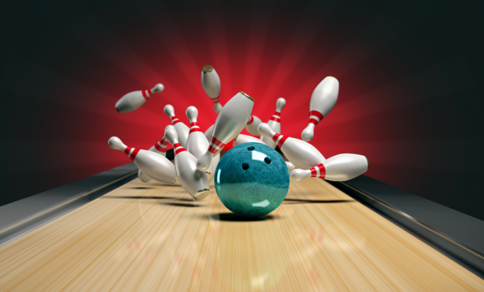 Enter GoBowling - With Tony Stewart Experience Sweepstakes for a free Indy vacation