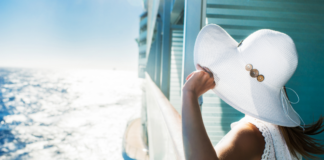 Enter Priceline Cruises - Virgin Voyages Cruises Giveaway to win a free cruise vacation