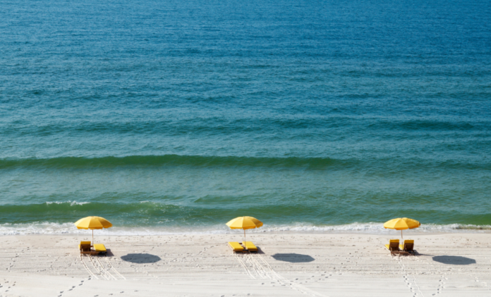 How to find cheap prices for Florida gulf coast beach hotels