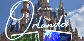 Enter iHeartRadio - Fiesta Latina 2021 Sweepstakes for a free vacation